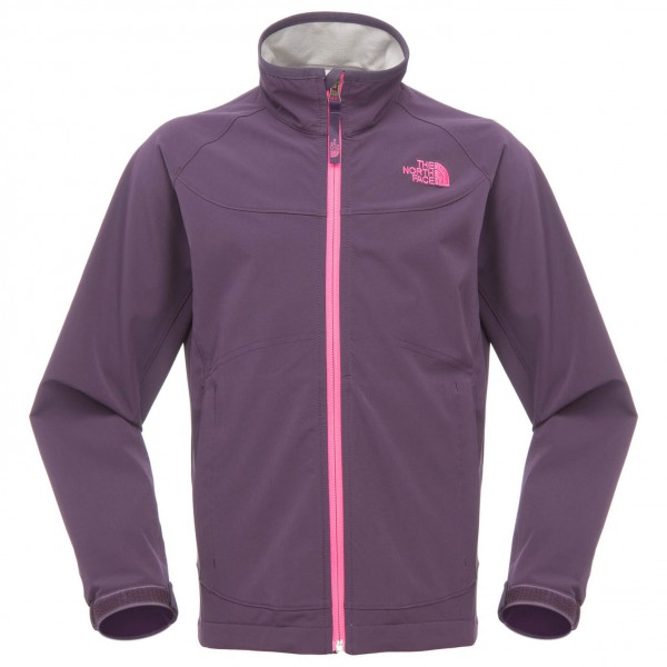 The North Face - Girl's Ceresio Jacket - Softshelljacke