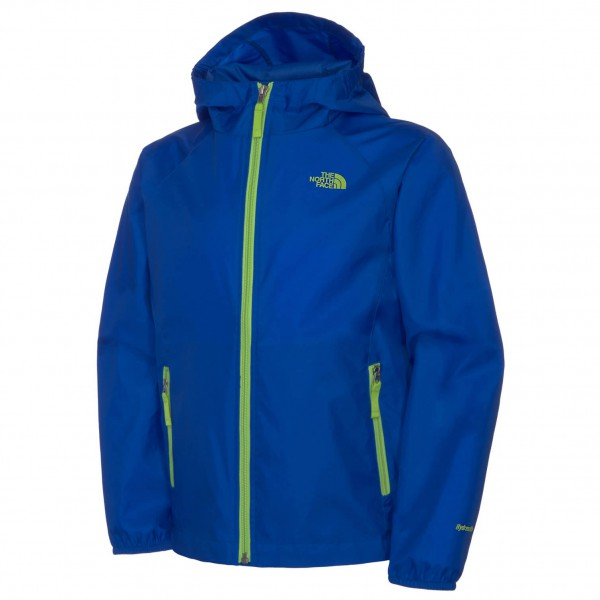 The North Face - Boy's Altimont Hoodie - Veste coupe-vent