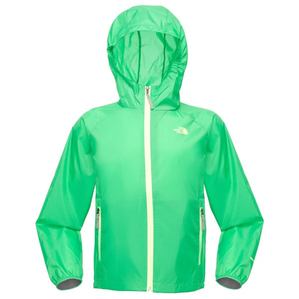 The North Face - Girl's Altimont Hoodie - Softshelltakki