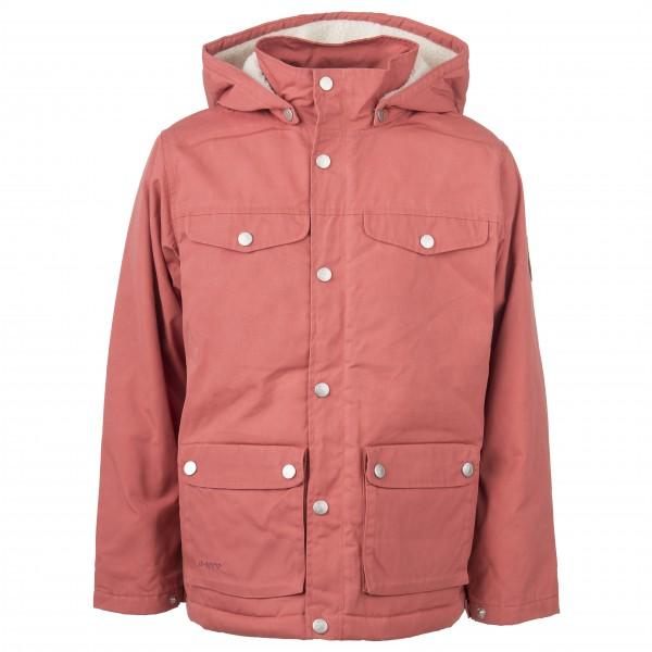 Fjällräven - Kids Greenland Winter Jacket