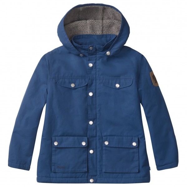 Fjällräven - Kids Greenland Winter Jacket - Talvitakki