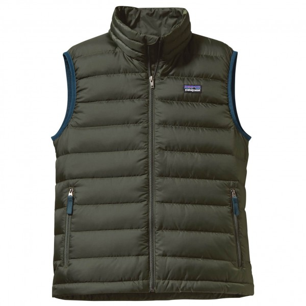 Patagonia - Boy's Down Sweater Vest - Daunenweste