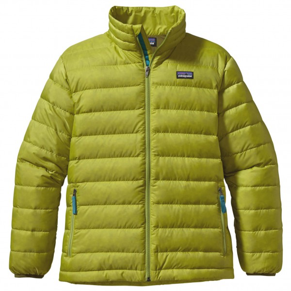 Patagonia - Boy's Down Sweater - Down jacket
