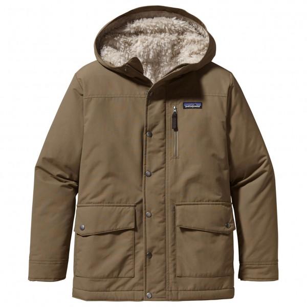 Patagonia - Boy's Infurno Jacket - Veste d'hiver