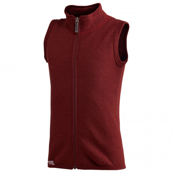 Kids Vest 400 - Merino vest