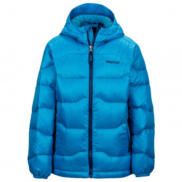 Marmot - Boy's Ama Dablam Jacket - Daunenjacke