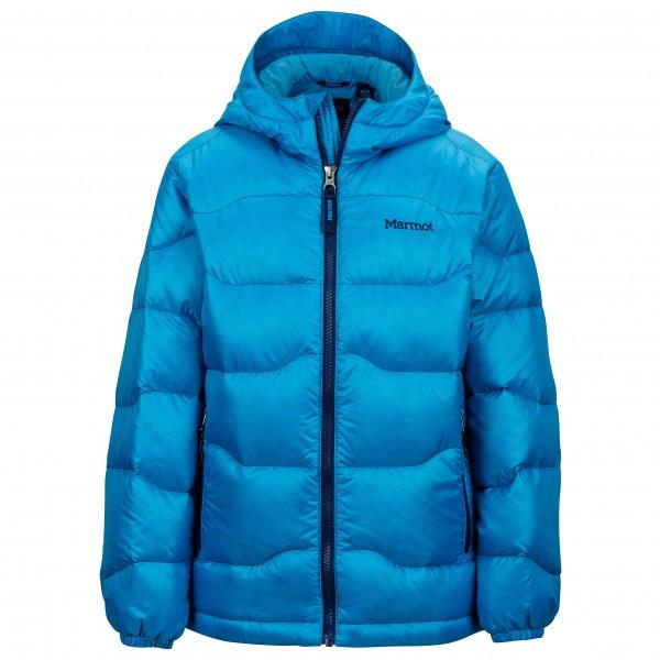 Marmot - Boy's Ama Dablam Jacket - Doudoune