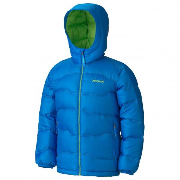 Marmot - Boy's Ama Dablam Jacket - Dunjakke