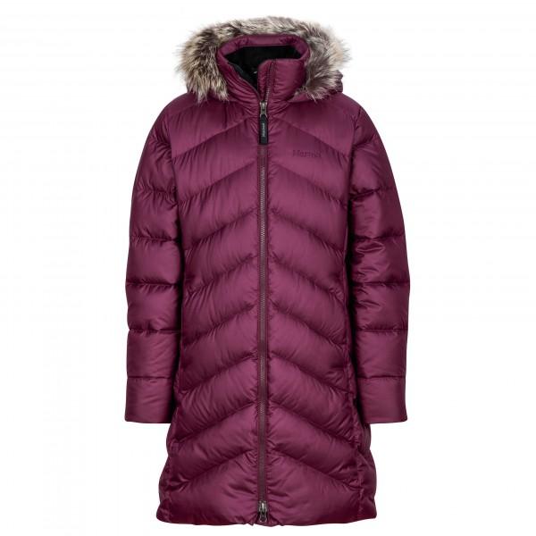 Marmot - Girl's Montreaux Coat - Daunenmantel
