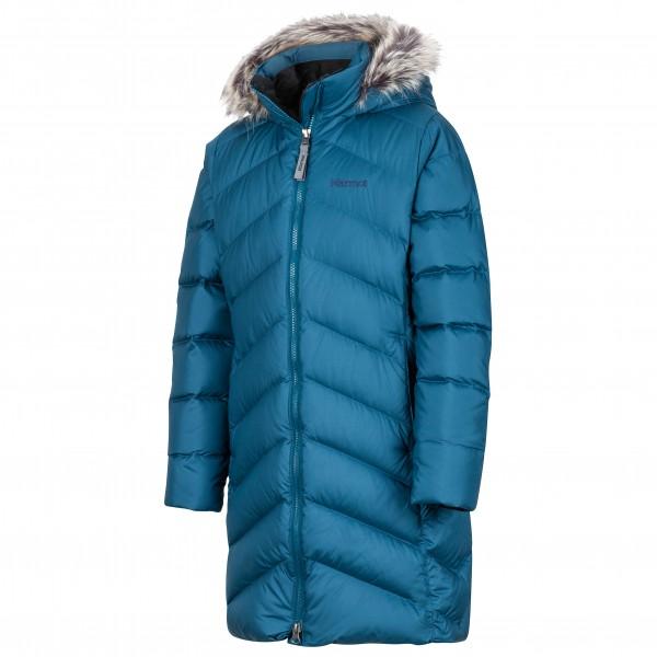 Marmot - Girl's Montreaux Coat - Långjacka