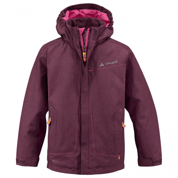 Vaude - Kids Pinniped Jacket - Winterjack