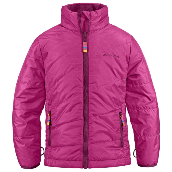 Vaude - Kids Insulation Jacket II - Tekokuitutakki
