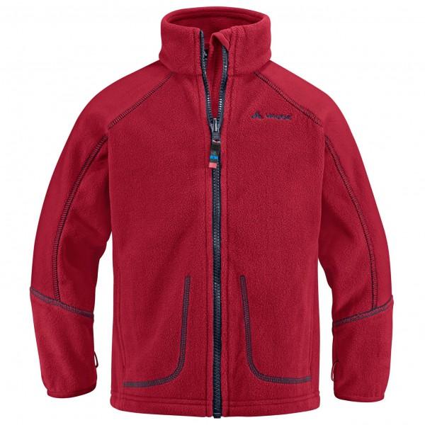 Vaude - Kids Kinderhaus Jacket V - Fleece jacket