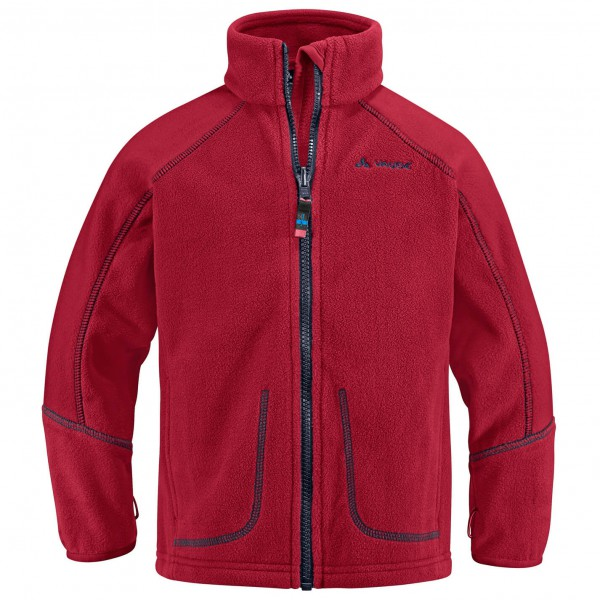 Vaude - Kids Kinderhaus Jacket V - Fleecejack