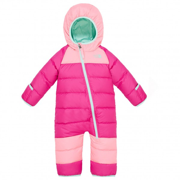 The North Face - Kids Infant Lil' Snuggler Down Bunting