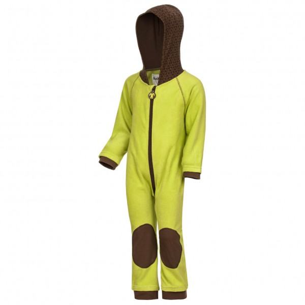 Ducksday - Kids 1-Piece Fleecesuit - Fleecepak