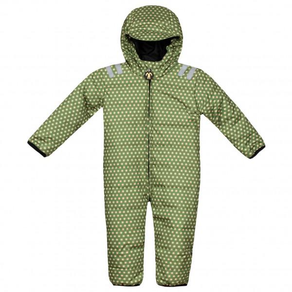 Ducksday - Kids Babyskisuit - Ski suit