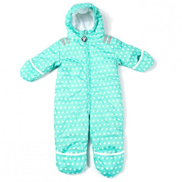 Ducksday - Kids Baby Snow Suit - Skianzug