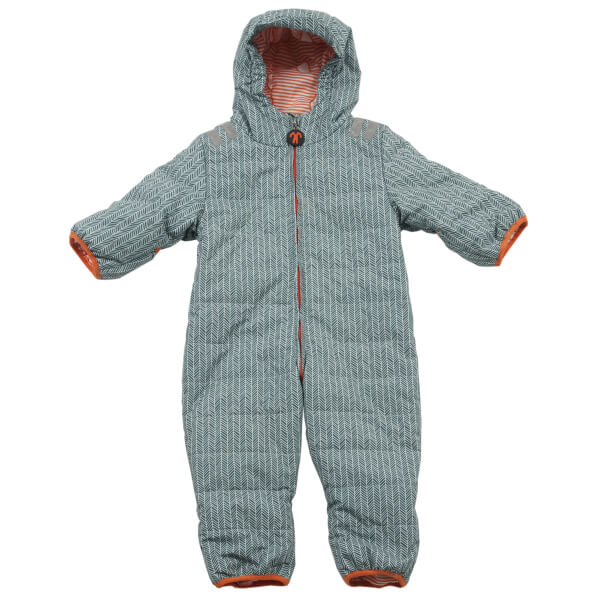 Ducksday - Kids Babyskisuit - Combinaison de ski