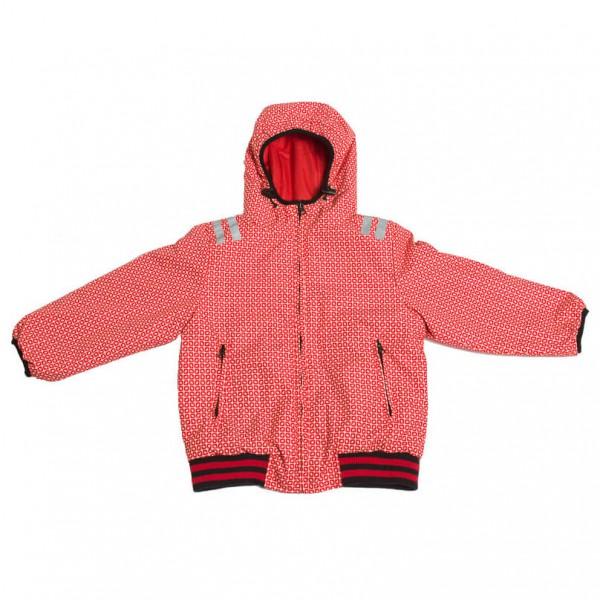 Ducksday - Kids Reversible Jacket - Talvitakki