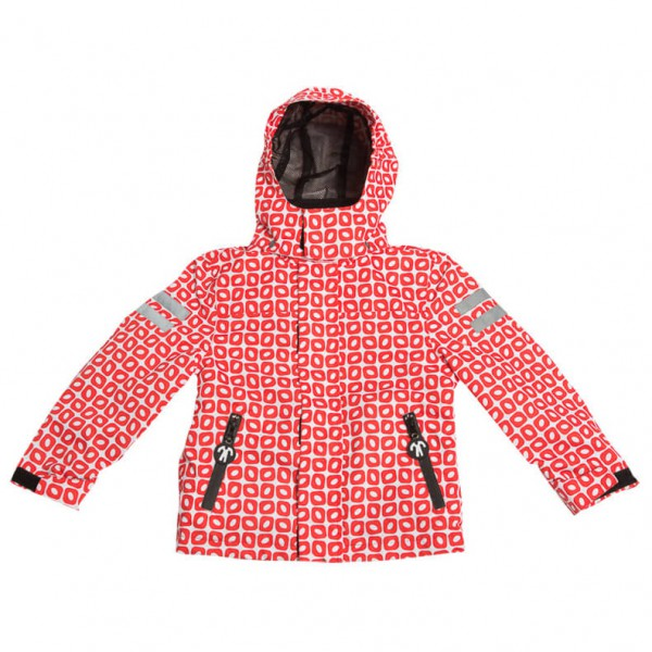 Ducksday - Kids Detachable Fleece Jacket - Doppeljacke