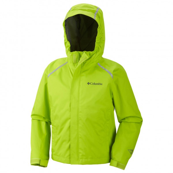 Columbia - Boy's Chroma Tech Rain Jacket - Regenjacke