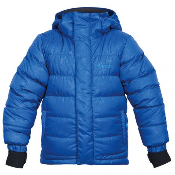 Bergans - Kids Down Jacket - Daunenjacke