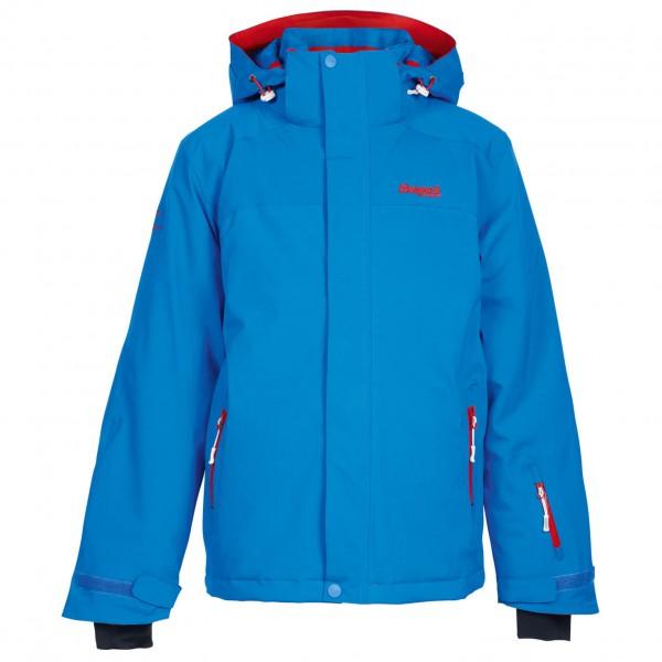 Bergans - Boy Hafjell Insulated Jacket - Skijacke