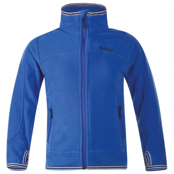 Bergans - Kids Rolla Jacket - Fleecejacke