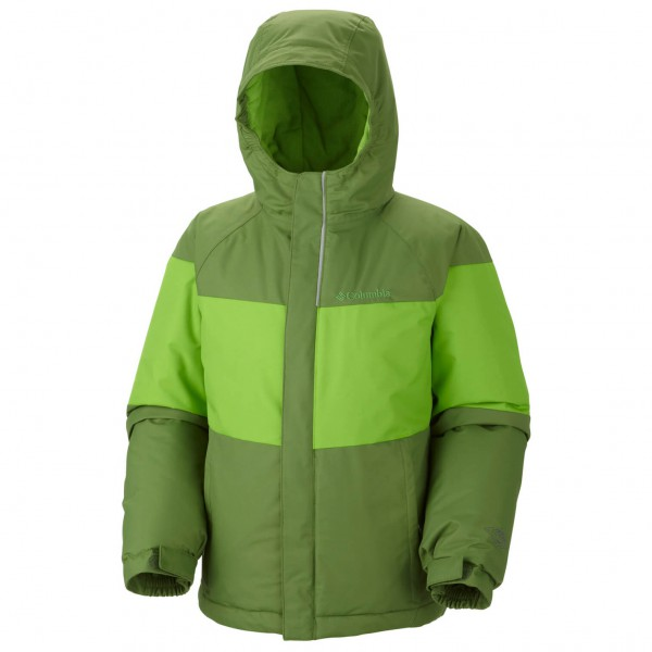 Columbia - Boy's Alpine Action Jacket - Veste de ski