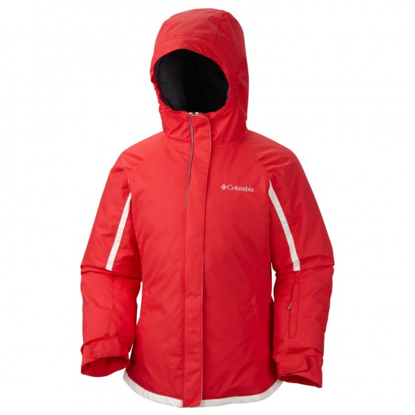 Columbia - Girl's Alpine Action Jacket - Skijack