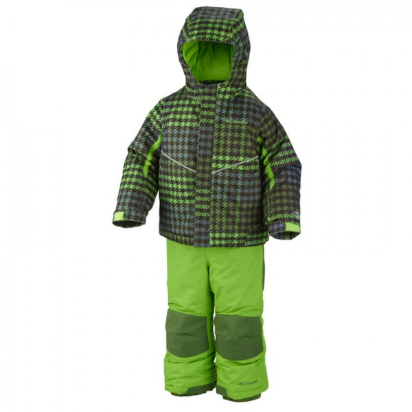 Columbia - Kids Buga Set - Skijack