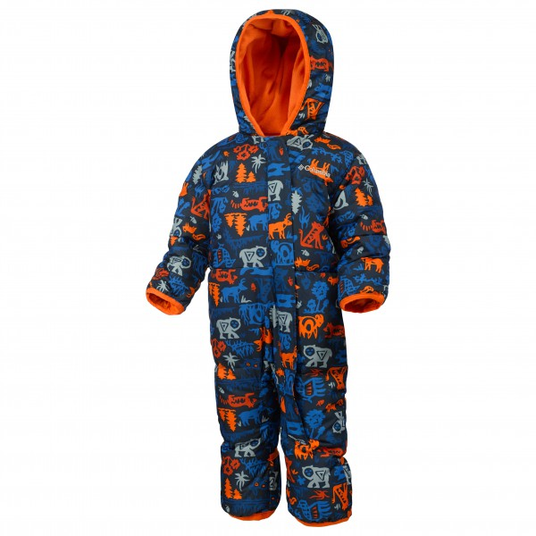 Columbia - Kids Snuggle Bunny Bunting - Combinaison