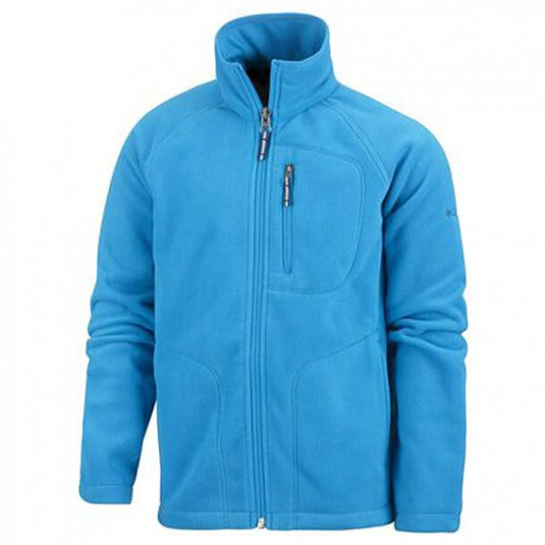 Columbia - Kids Fast Trek II Full Zip - Fleece jacket