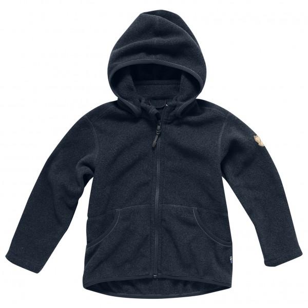 Fjällräven - Valp Fleece - Fleece jacket