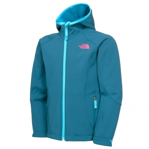 The North Face - Girl's Softshell Jacket