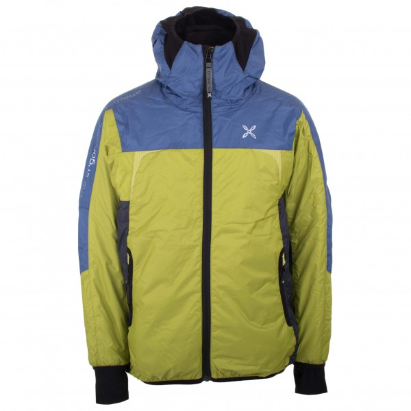 Montura - Kids Skisky Jacket - Veste synthétique
