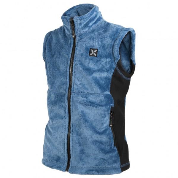 Montura - Kids Polar Vest - Fleecebodywarmer