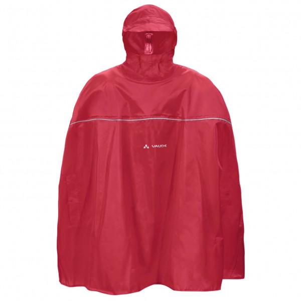 Vaude - Kid's Grody Poncho - Hardshell jacket