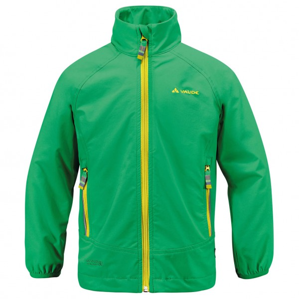 Vaude - Kid's Centipede Jacket II - Softshell jacket