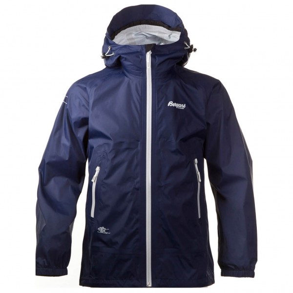 Bergans - Kid's Tinn Youth Jacket - Hardshelljacke