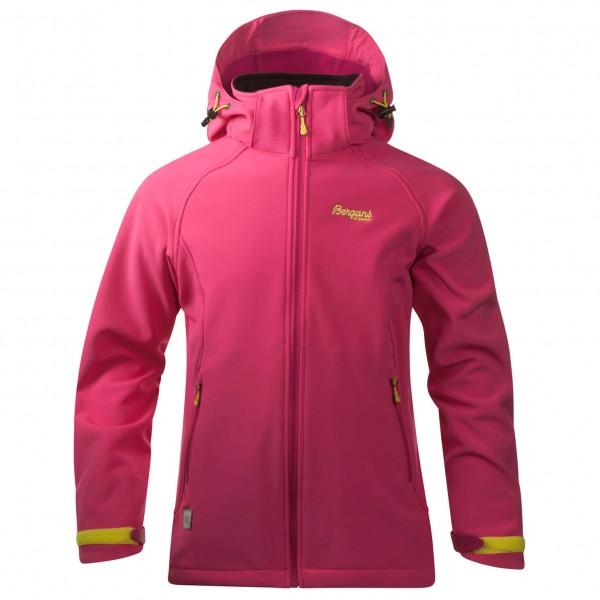 Bergans - Kid's Vennesla Youth Girl Jacket