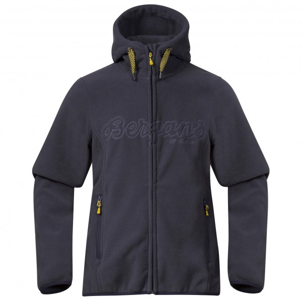 Bergans - Kid's Bryggen Youth Jacket - Fleecejack