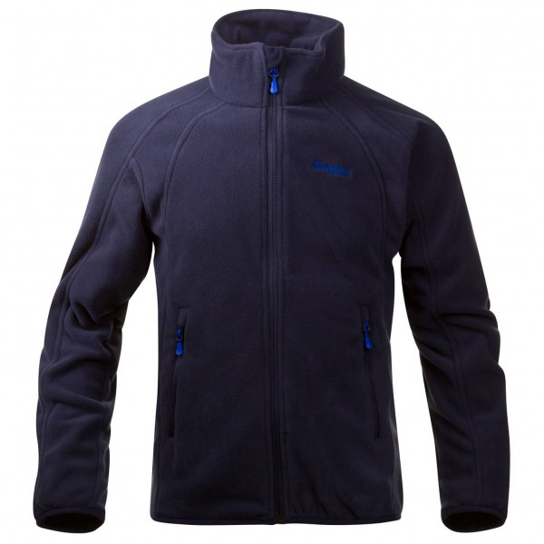 Bergans - Kid's Bolga Youth Jacket - Fleece jacket