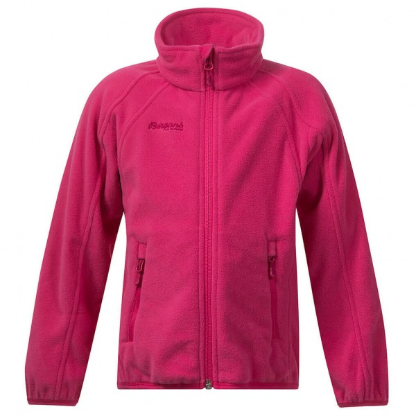 Bergans - Kid's Bolga Kids Jacket - Fleece jacket