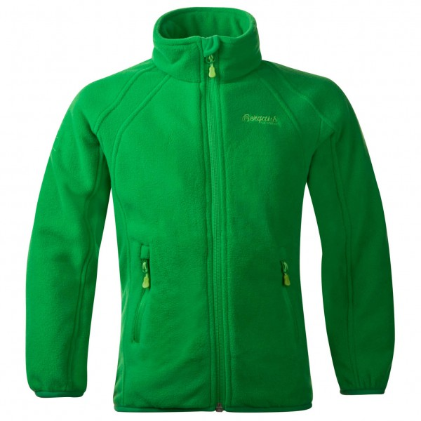 Bergans - Kid's Bolga Kids Jacket - Fleecejack