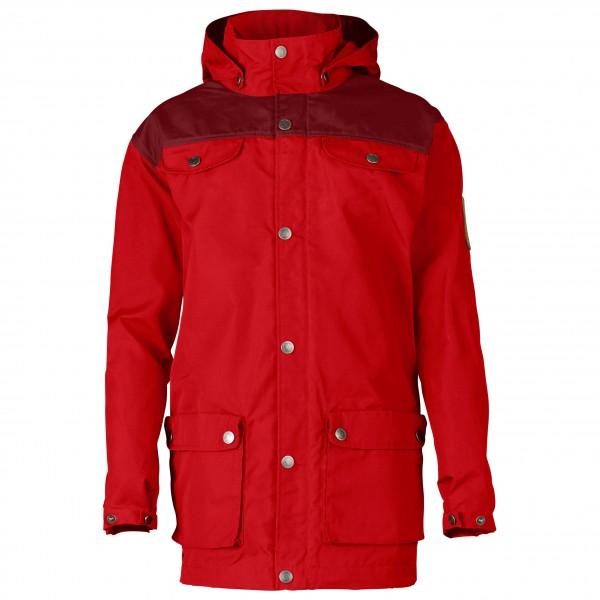 Fjällräven - Kid'S Greenland Jacket - Vapaa-ajan takki