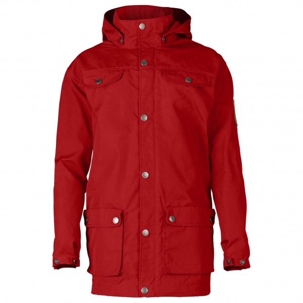 Fjällräven - Kid'S Greenland Jacket - Vrijetijdsjack
