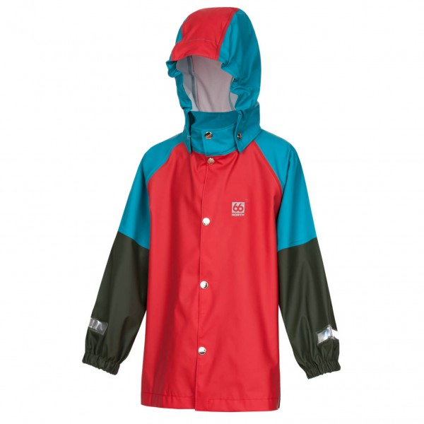 66 North - Kids Freyja Jacket - Hardshelljack