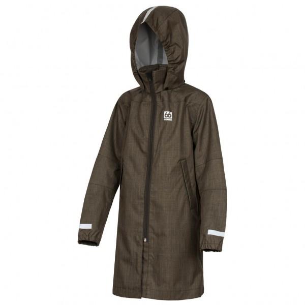 66 North - Kids Ran Coat - Pitkä takki
